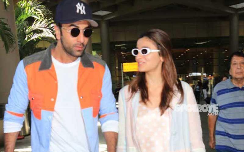 Ranbir Kapoor Says Marriage With Alia Bhatt Is On The Cards; Sparks Meme Fest On Twitter