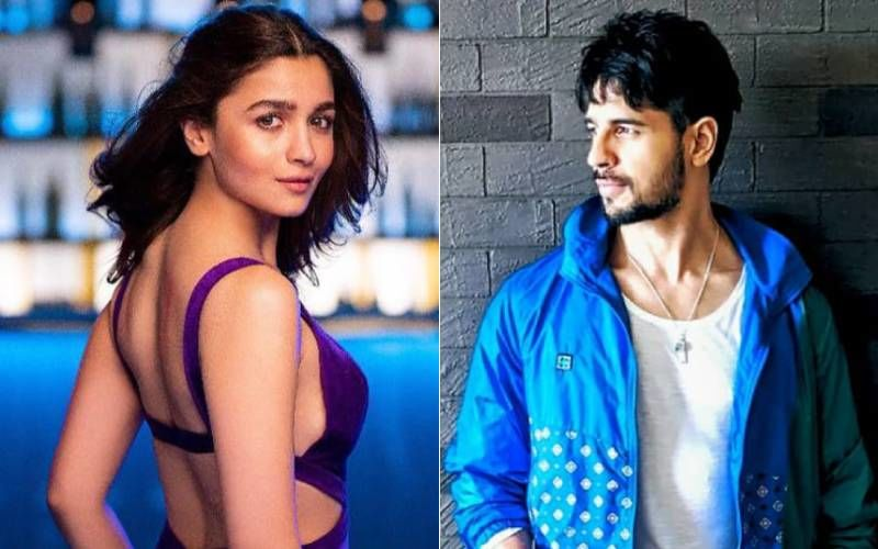 Article 370 To Be Revoked In Jammu And Kashmir: Kashmir Schedules Of Alia Bhatt's And Sidharth Malhotra's Films Likely To Be Pushed
