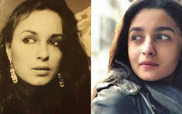 Is That Alia Bhatt Or A Young Soni Razdan? Fan Frenzy Over Latest Throwback Pic Takes Over Social Media