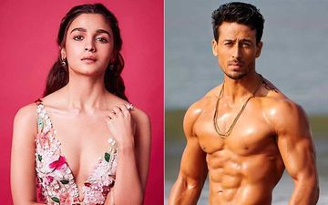 Alia Bhatt And Tiger Shroff's SOTY 2 Song- A Promotional Number, Not A Part Of The Story?