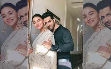 Varun Dhawan And Alia Bhatt Collaborate For Their Next Project; Know More!