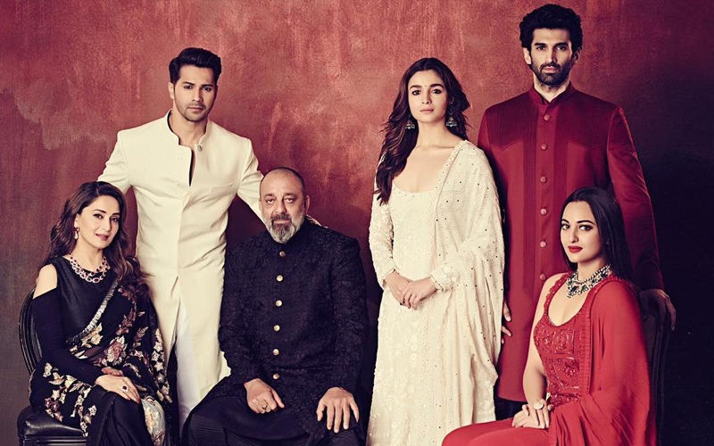 करण जौहर की फिल्म 'कलंक' के टीज़र रिलीज़ होते ही इंटरनेट पर बने उनके फनी मीम्स, पढ़िए पूरी खबर
