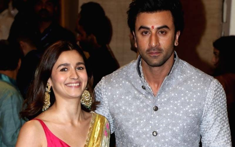 Alia Bhatt Responds To The News Of A 2020 Wedding With Her Beau Ranbir Kapoor – WATCH VIDEO