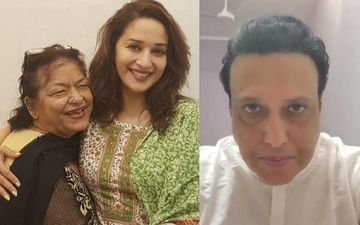 Saroj Khan Demise: Legendary Choreographer's Daughter Shares 'Bollywood Was In Her Blood'; Reveals Madhuri, Govinda Stayed In Touch