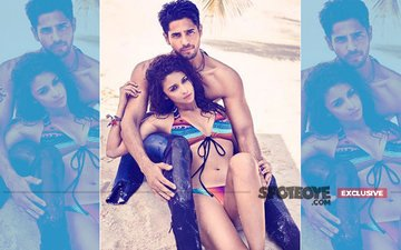 "Does Alia Bhatt Not Want To ""COEXIST"" With Sidharth Malhotra Anymore?"
