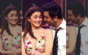 Ranbir Kapoor Asks To Marry Alia Bhatt; Breaks Down As He Seeks Mahesh Bhatt's Approval To Make Alia His Bride