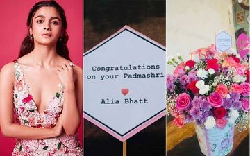 Alia Bhatt On 'Reacting' To Kangana-Rangoli, 'Please Enlighten When I Had This Conversation With An Imaginary Journalist?'
