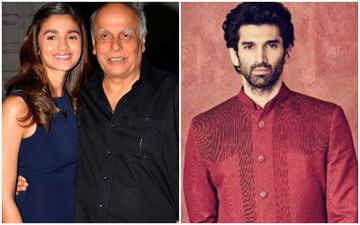 Sadak 2: Alia Bhatt Mutes Twitter Comments, Aditya Roy Kapur, Mahesh Bhatt Trolled After Releasing First Look Poster