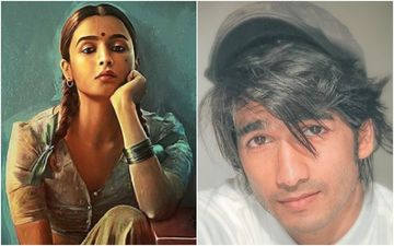 Gangubai Kathiawadi UPDATE: Alia Bhatt To Star Opposite TV Actor And Dancer Shantanu Maheshwari - Reports