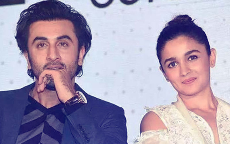 Ranbir Kapoor Says Alia Bhatt Is The Best Thing To Happen To...