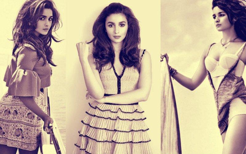 Happy Birthday Alia Bhatt: जानिए बॉलीवुड की इस 'पटाका गुड्डी' के बारे में 7 दिलचस्प बातें