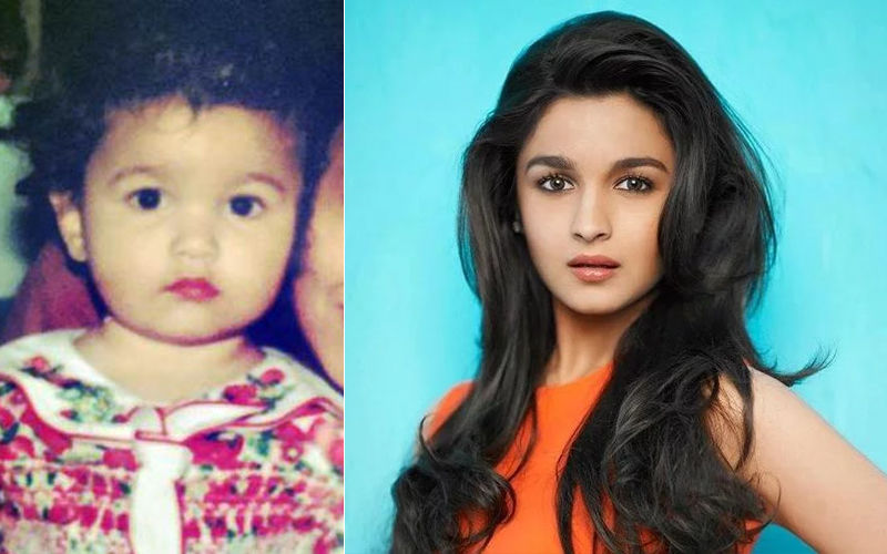 Baby Alia Bhatt's Video: Grandad Cheers On As Sister Shaheen Carries Her In Arms