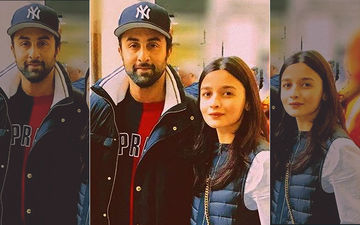 Ranbir Kapoor Gifts Alia Bhatt A Romantic Getaway? Major Boyfriend Goals!