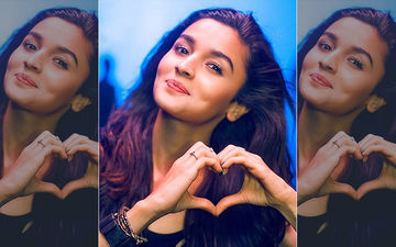 Alia Bhatt's Instagram Fam Gets Bigger; Crosses A Whopping 30 Million Followers