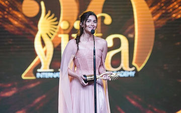 IIFA Awards 2019 Best Actress: Alia Bhatt Bags The Top Prize For Her Stellar Performance As Sehmat In Raazi