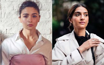 JNU Violence: Alia Bhatt, Sonam Kapoor Break Their Silence; 'Strongly Oppose Any Ideology That Seeks To Divide'