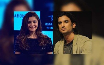 Sushant Is Furious Over Alias Exit From Raabta