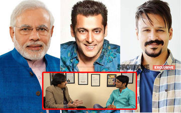 All About Narendra Modi-Salman Khan-Vivek Oberoi: Producer Sandip Ssingh Exclusive Interview