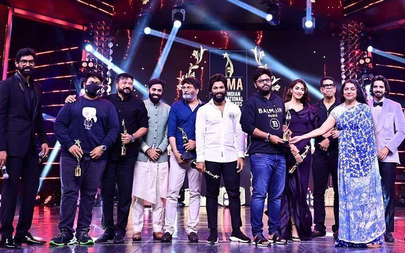 SIIMA Awards Day 2 Winners List: Allu Arjun's Ala Vaikunthapuramloo Sweeps Major Awards, Followed By Suriya's Soorari Pottru