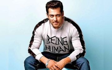 Salman Khan To Make A Dashing Entry On YouTube With New Channel 'Being Salman Khan' - An E-Ticket To Bhaijaan's Personal Space