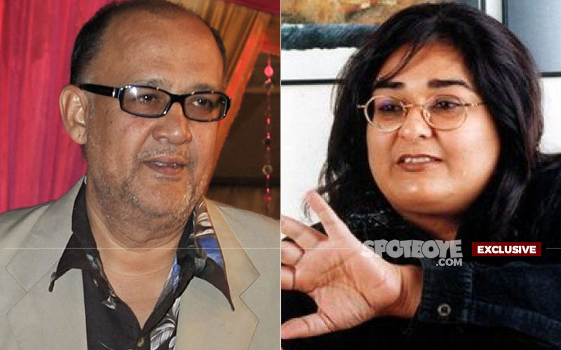 Alok Nath Expelled From CINTAA, Work With This Man At Your Risk: Vinta Nanda Vindicated