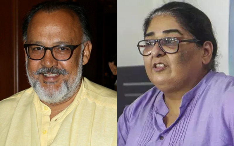 Alok Nath Maybe Falsely Accused Of Rape By Vinta Nanda, Says Court As It Grants Him Bail
