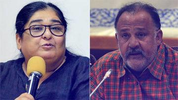 आलोक नाथ ने मानहानि का केस किया दर्ज, विनता नंदा की वकील ने कहा- डरने वाली नहीं