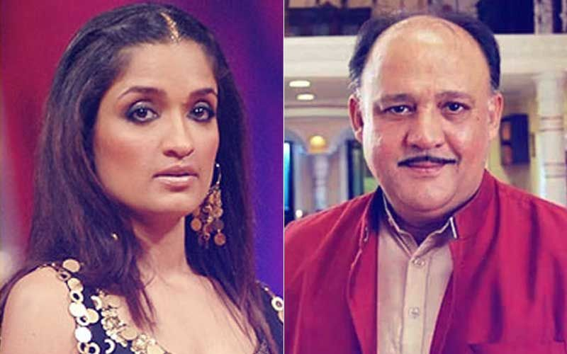 "Now, Sandhya Mridul Reveals She Was Sexually Harassed By Alok Nath; Says, ""Your Time Is Up, Sir"""
