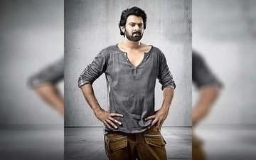 Baahubali Star Prabhas' Candid Pictures That Can Make Any Girl Swoon