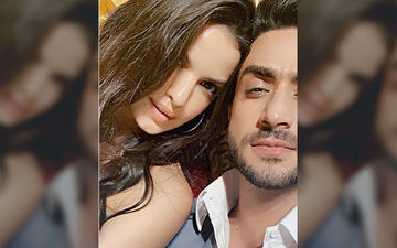 Nach Baliye 9: Aly Goni's Ex-girlfriend Natasa Stankovic Forgets Steps And Exits The Stage, Leaving The Judges Exasperated