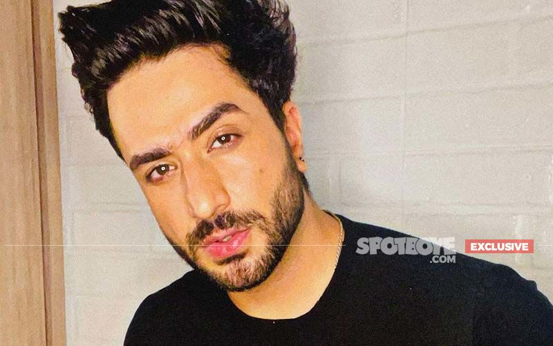 Aly Goni On Not Taking Up Work Currently: 'My Body Is Still Recovering From The After Effects Of COVID-19'- EXCLUSIVE