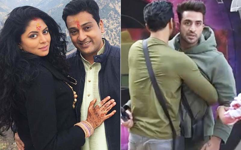 Bigg Boss 14: Kavita Kaushik's Husband Ronnit Biswas SLAMS Aly Goni: 'Are We Waiting For Kavita Or Some Other Member To Get Hurt By Aly?'