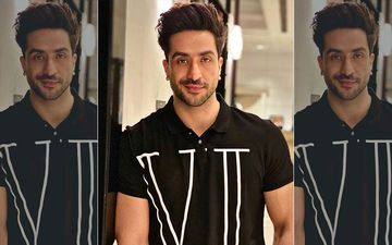 Bigg Boss 14: All You Need To Know About TV Actor Aly Goni Who Has A Massive Fan Following And Will Be Soon Locked Inside The House