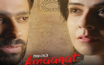 Amaanat: Actor Dheeraj Kumar Thanks Fans For Positive Response Of The Film