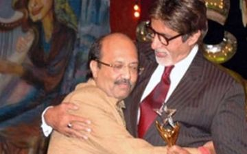 Amar Singh Ends Enmity With Amitabh Bachchan And Family; Says 'I Regret For My Over Reaction'