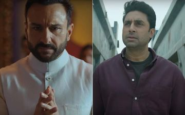 Saif Ali Khan's Dilli, Abhishek Bachchan's Breathe 2, Mirzapur 2's Post-Production Schedule Goes For A Toss; Amazon Prime To Rework Content Strategy