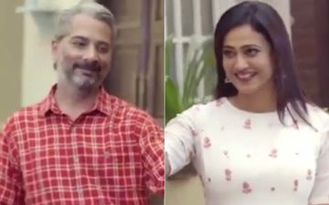Mere Dad Ki Dulhan: Varun Badola Aka Amber And Shweta Tiwari Aka Guneet Get Engaged Thanks To Nia, But There's A Twist