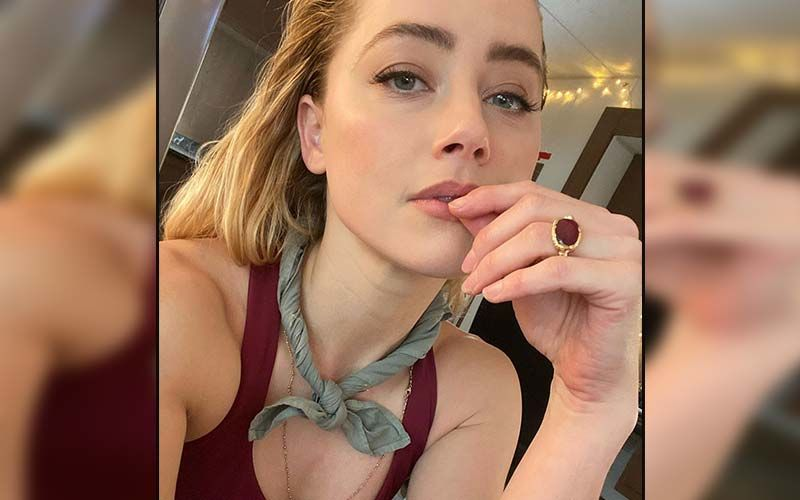Single Mom Amber Heard Defines Her Own Terms Of Motherhood With Baby Girl Oonagh