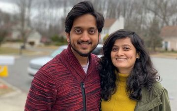 Catch Amey Wagh's Adorable Wish For His Wife Sajiri Deshpande's Birthday