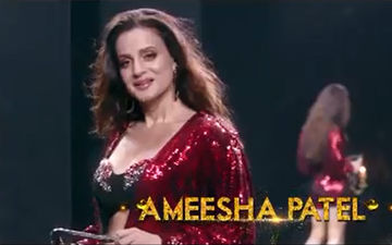 Bigg Boss 13 Promo: Ameesha Patel In A Sizzling New Avatar All Set To Enter The Reality Show