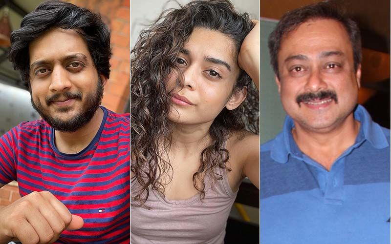 Amey Wagh Celebrates 4 Years Of Muramba Starring Mithila Palkar, Sachin Khedekar, Chinmayee Surve