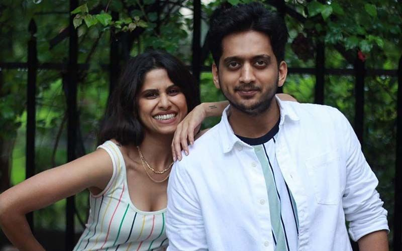 Amey Wagh Promoting 'Girlfriend' In This Hilarious Video 'Sakkhi Girlfriend Geli'
