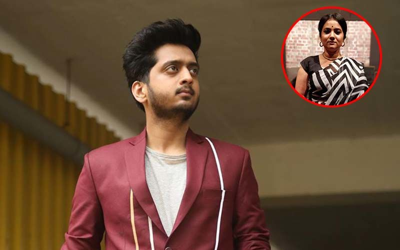 Amey Wagh Takes 'Before-The-Show' Challenge, Nominates Pooja Thombre And Other Marathi Stars