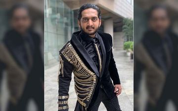 Amey Wagh Is Slaying It In A Killer 'Mafia' Look - A Tribute To Greatest Villains Of The Industry