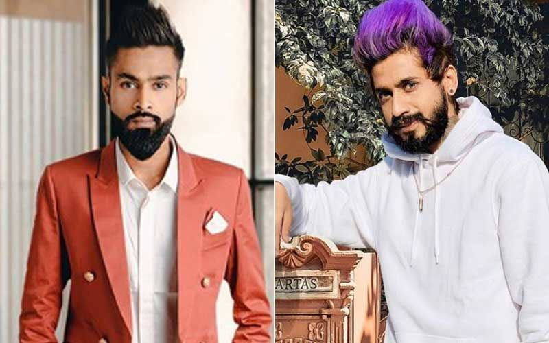 TikTok Star Faizal Siddiqui Invites Legal Trouble After Video Promoting Acid Attack Goes Viral; NCW Writes To Mumbai Police