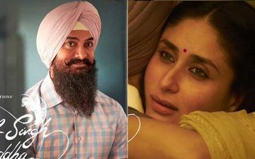 Aamir Khan-Kareena Kapoor Khan Starrer Laal Singh Chaddha To Miss Christmas Date; Likely To Release In April 2021?