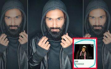 CarryMinati's Nemesis And TikTok Star Amir Siddiqui Is On SALE On OLX For Rs 200; Memes Surface 'Bas Yahi Dkhna Reh Gaya Tha'
