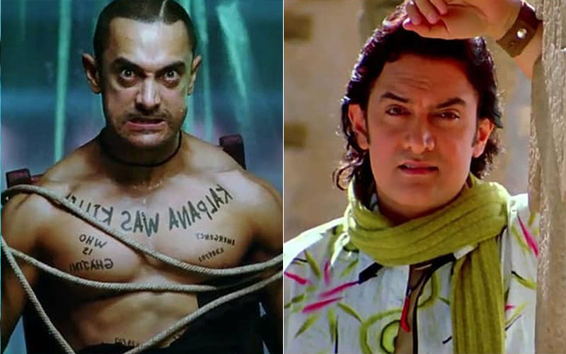 Happy Birthday Aamir Khan: Five Movies That Depict His Versatility As A Performer