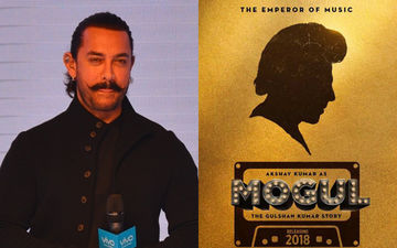 Aamir Khan Returns To Gulshan Kumar Biopic, Mogul
