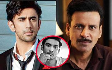 Sushant Singh Rajput Death: Amit Sadh, Manoj Bajpayee Lash Out At A Film Critic's 'Truth Series' On The Late Actor's Suicide: 'Stop This Now'